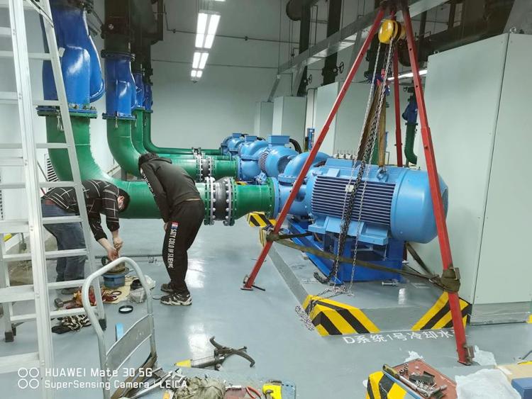 广州水泵维修