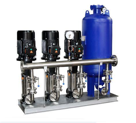 水泵经常烧电机的原因有哪些?
