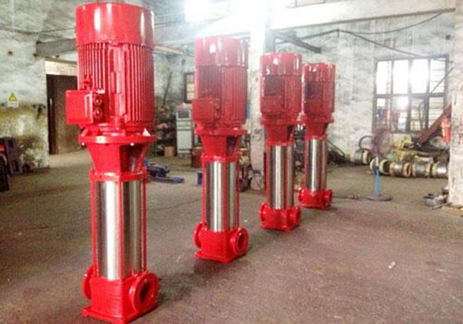 你知道怎么验收消防泵控制柜吗?记住这些要点准没错