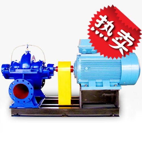 广州水泵销售公司上百家:销量为何差距甚大?