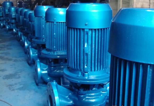 广州水泵机电使用的过程中不可忽略的基本常识