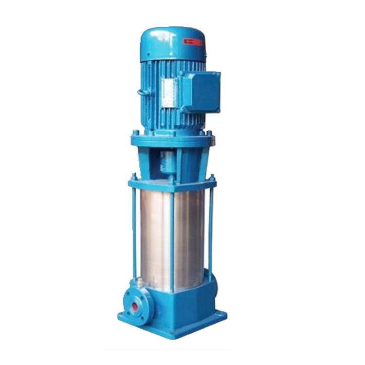 广州立式多级离心泵