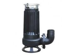 WQG切割式污水泵3