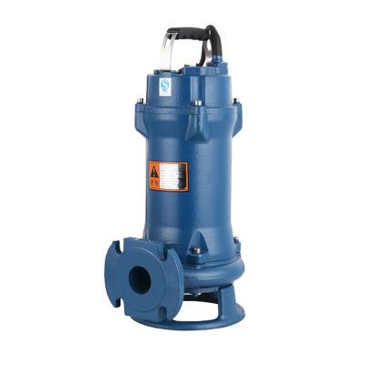 WQG切割式污水泵