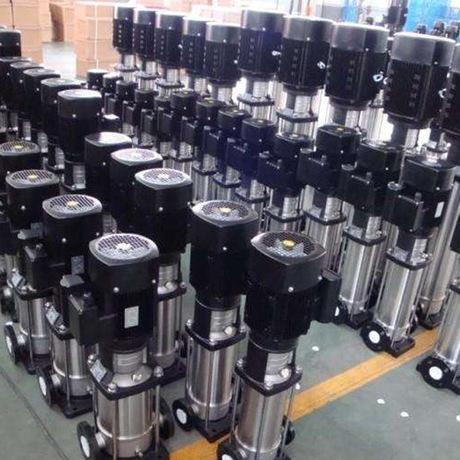 CDL,CDLF不锈钢立式多级泵