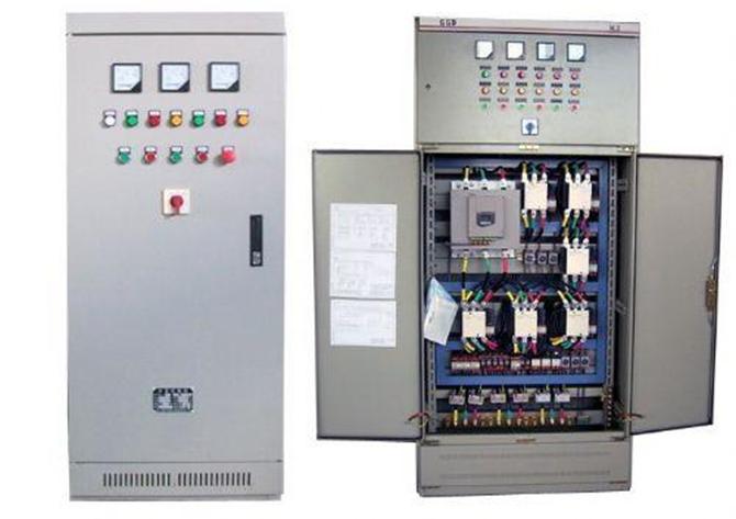 控制柜系列型号