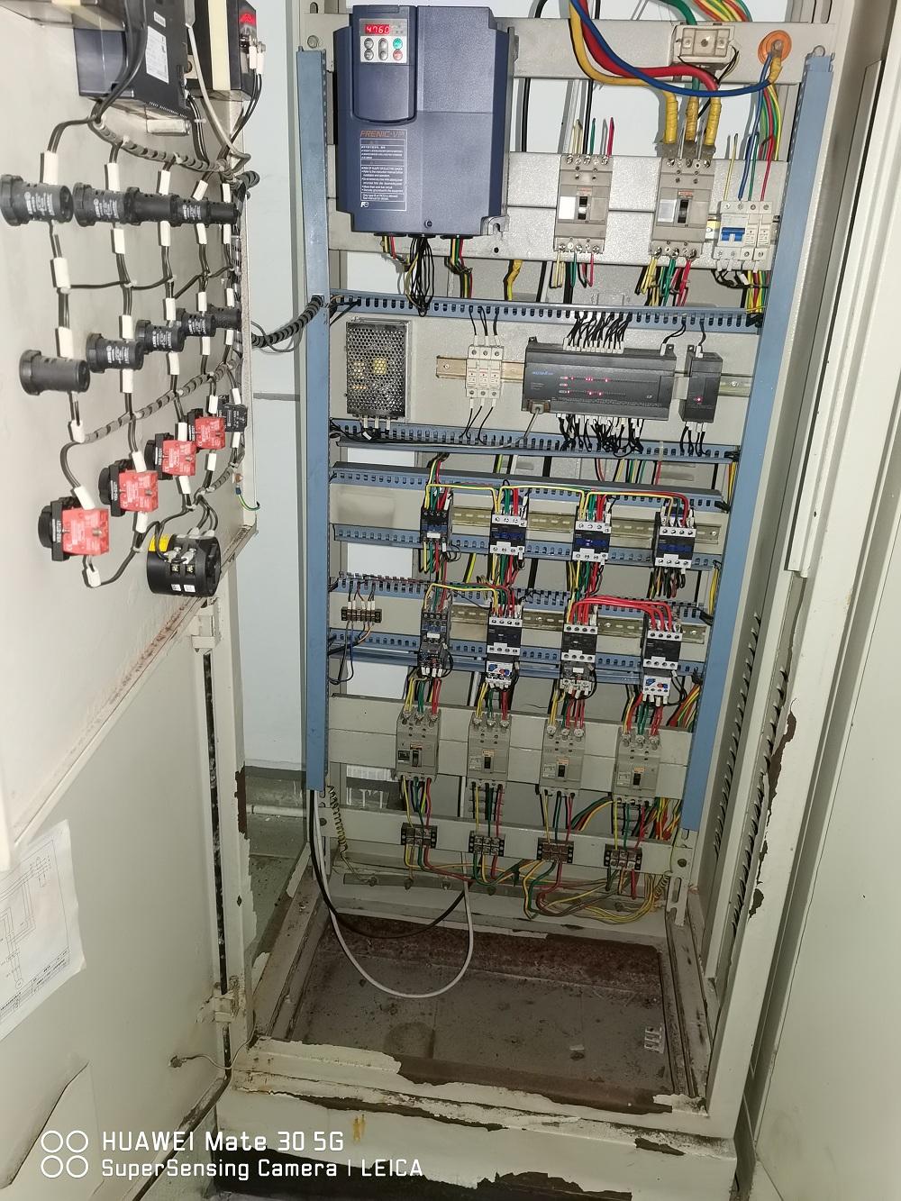 广州变频恒压控制柜维修