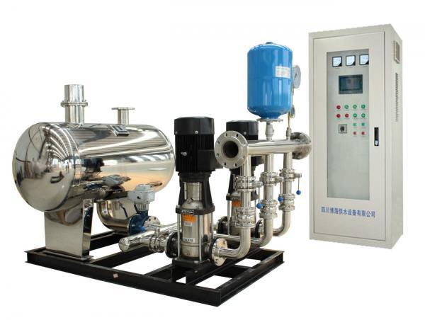 成套供水设备系列