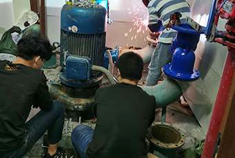 广州电机维修市场如何一份客观分析