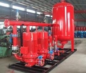简要分析消防自动增压稳压给水设备的优点及用途有哪些?